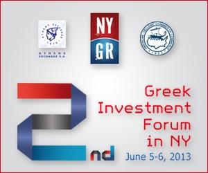 2nd Greek Investment Forum