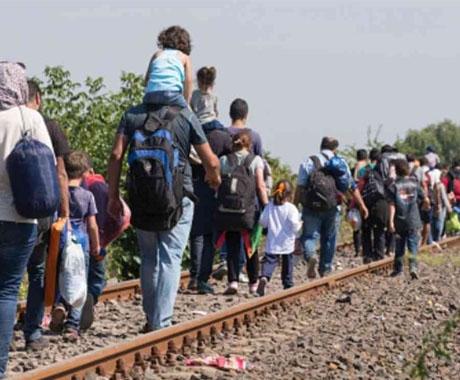 Το προσφυγικό  ζήτημα