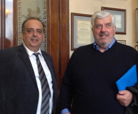 Η Interamerican υποστηρίζει την ελληνική παιδεία σε Κωνσταντινούπολη και Β. Ήπειρο
