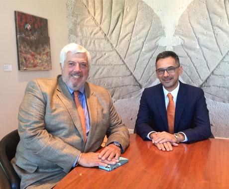 Ο Γιάννης Καντώρος νέος Διευθύνων Σύμβουλος της Interamerican
