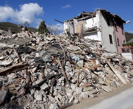 """Υπάρχουν και """"προκαλούμενοι σεισμοί"""";"""