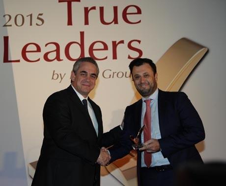 True Leader και το 2015 η Generali