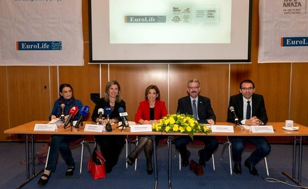 Eurolife: Νέο πρόγραμμα Εταιρικής Κοινωνικής Ευθύνης στην Κύπρο