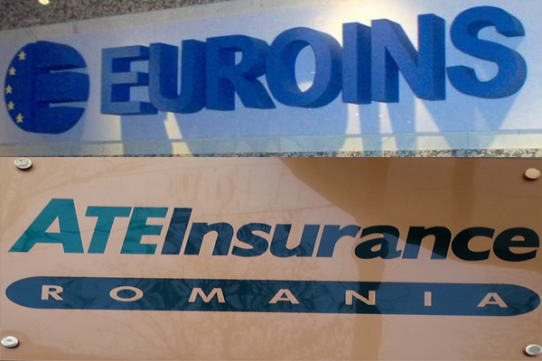 H Euroins Romania εξαγοράζει την ATE Insurance Romania
