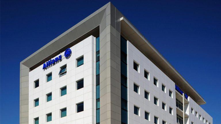 Οργανωτικές αλλαγές στην Allianz Ελλάδος