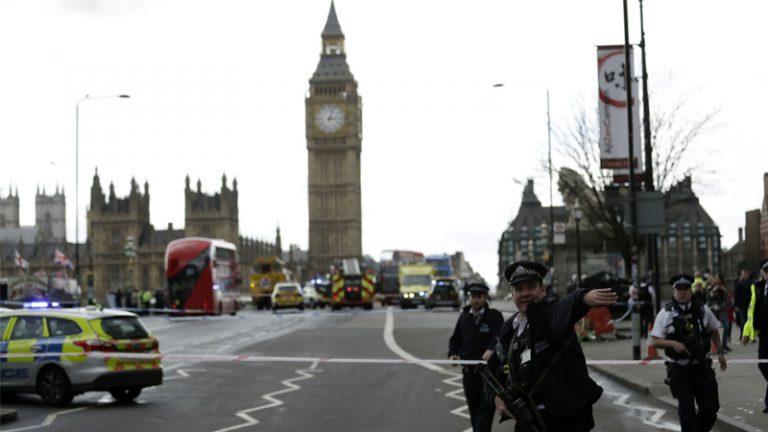 Αύξηση 14% των τρομοκρατικών επιθέσεων το 2016