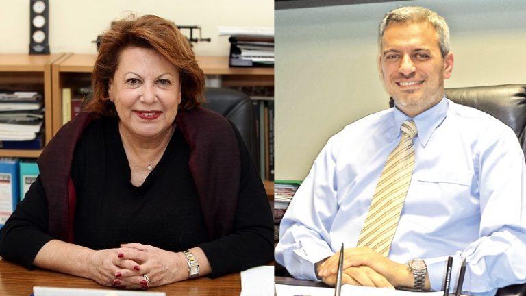 Δ. Λύχρου και Δ. Γαβαλάκης οι εκπρόσωποι των διαμεσολαβητών στη Νομοπαρασκευαστική για την IDD