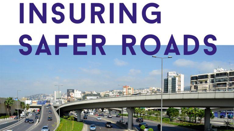 «Insuring safer roads»: Η έκθεση του Ομίλου ΑΧΑ για την οδική ασφάλεια