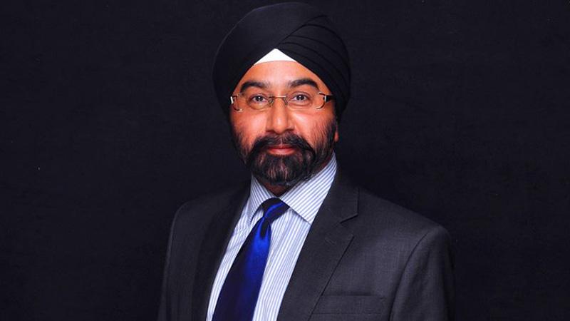 Bhupinder Anand MDRT speaker
