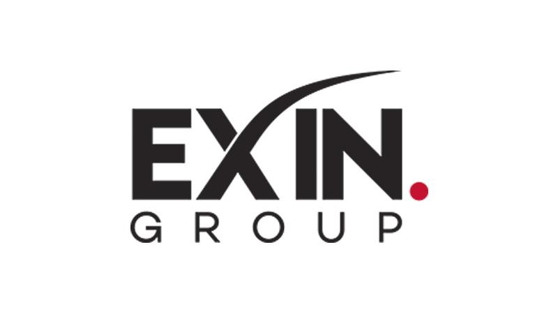 EXIN Group logo