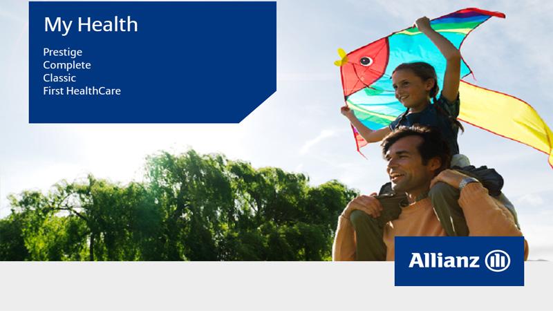 Allianz My Health