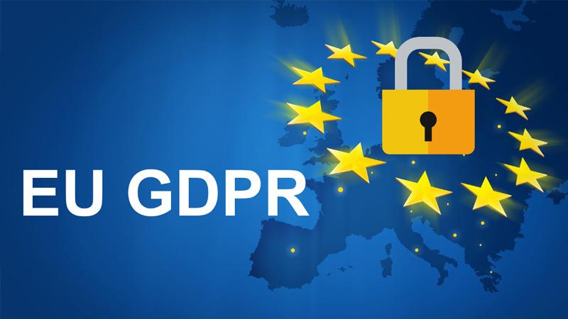 GDPR Γενικό Κανονισμό Προστασίας Δεδομένων