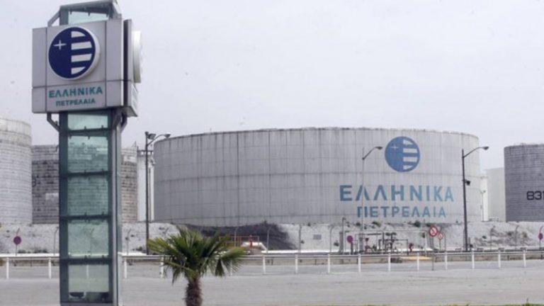 Υπερβαίνει τα €40 εκατ. η αποζημίωση που καταβλήθηκε στα Ελληνικά Πετρέλαια