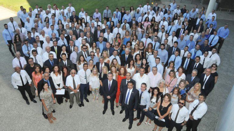 Ημερίδα Δικτύου Πωλήσεων της CNP CYRPIALIFE