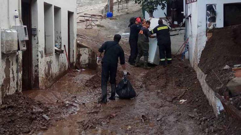 Π. Στρατής: Πρόταση για τον περιορισμό των ανασφάλιστων κατοικιών