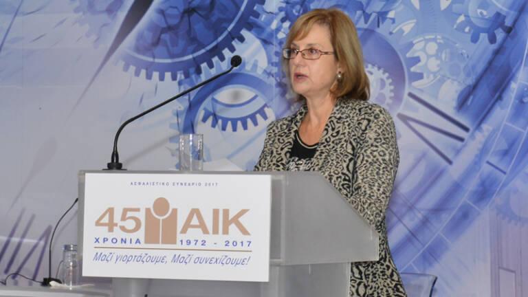 Κύπρος: Κορυφώνεται η κόντρα για την οδηγία της Εφόρου Ασφαλίσεων