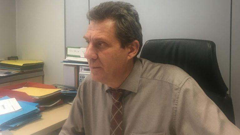 Γεώργιος Παϊκόπουλος: «Στόχος μου η αναβάθμιση του θεσμικού ρόλου των ασφαλιστών»