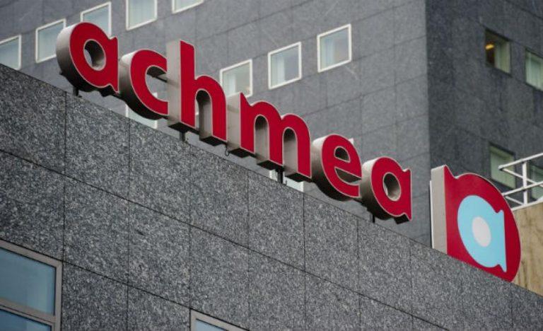 Η Achmea πούλησε την Friends First στην Aviva