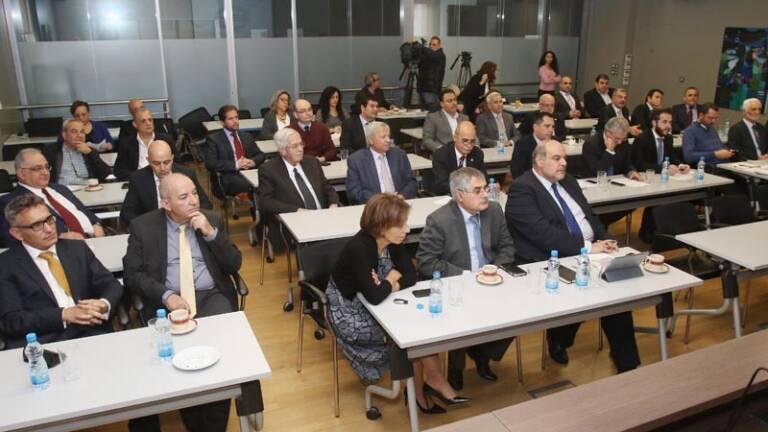 ΣΑΕΚ: Στόχος της Οδηγίας της Εφόρου η κατοχύρωση ασφαλιζομένων