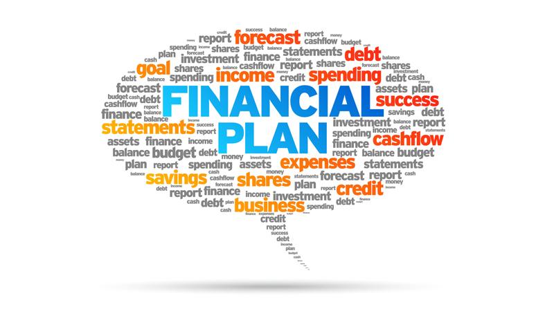 financial paln