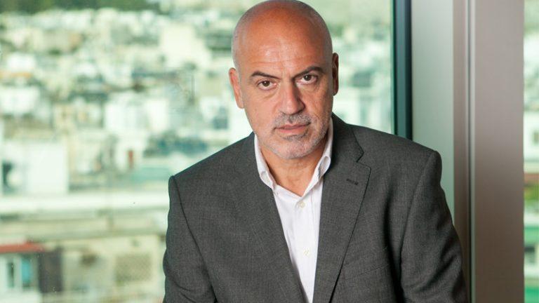 O Γιώργος Μαυρέλης νέος Γεν. Δ/ντής της CNP Ζωής στην Ελλάδα
