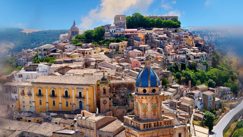 Διαγωνισμος πωλησεων με επαθλο ενα ταξιδι στη Σικελια!