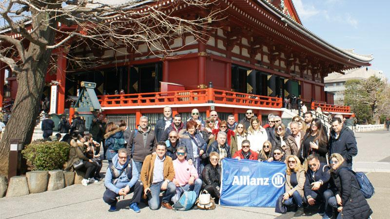Allianz Japan