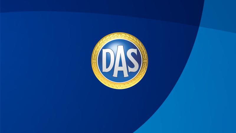 DAS Hellas logo teliko