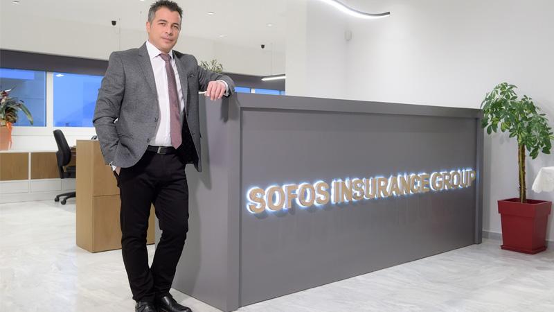Madias Xristos Sofos Insurance