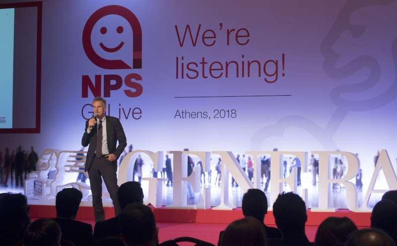 NPS Generali