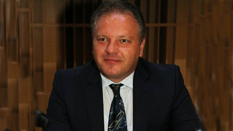 Νέος Πρόεδρος στον Σύνδεσμο Ασφαλιστικών Εταιρειών Κύπρου