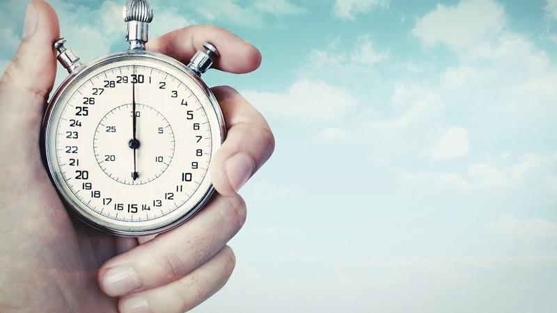 xronometro