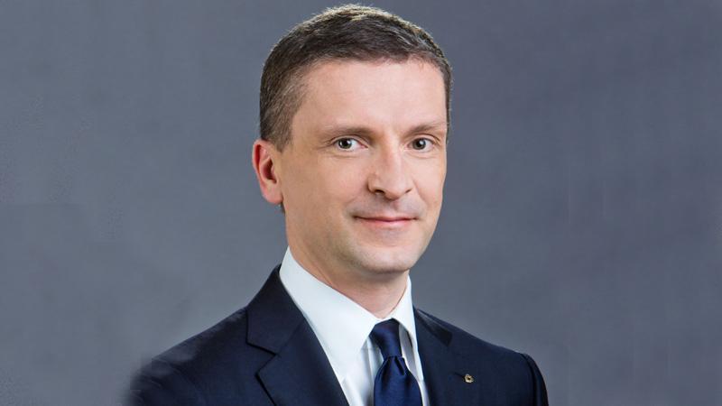 Grzegorz Buczkowski AMICE President