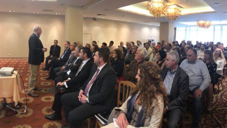 Ενισχύεται η συνεργασία Ευρωπαϊκής Πίστης και Mega Brokers