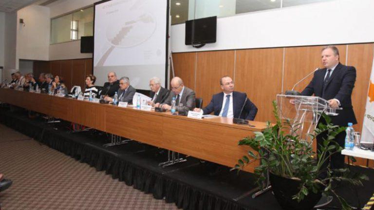 Κύπρος: Ρυθμοί ανάπτυξης μεγαλύτεροι από την οικονομία για την ασφαλιστική βιομηχανία