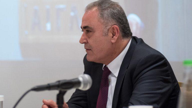 Δήλωση του Προέδρου του Ε.Ε.Α., κ. Γ. Χατζηθεοδοσίου, για τον ΕΦΚΑ