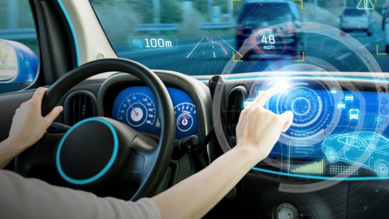 """""""Πόλεμος"""" για τα δεδομένα των οχημάτων (συνασπισμός απέναντι στους κατασκευαστές)"""