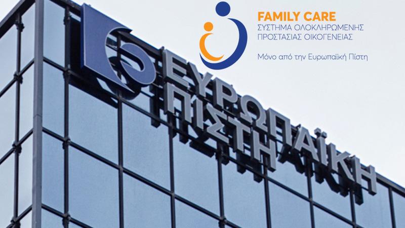 Family Care europisti