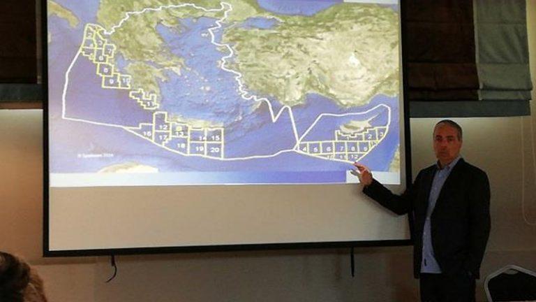 «Επενδυτικές Ευκαιρίες & οι Γεωπολιτικές Εξελίξεις στη Μεσόγειο» – Νίκος Λυγερός