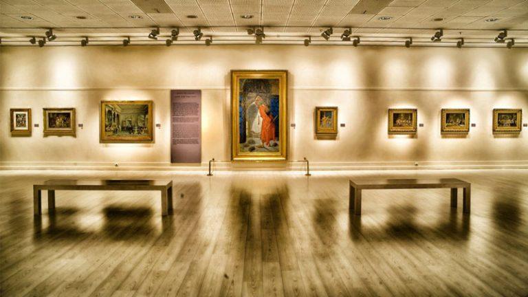 ΕΙΑΣ: Σεμινάριο για τις Ασφαλίσεις Καλλιτεχνικών Εκδηλώσεων, Εκθέσεων & Έργων Τέχνης
