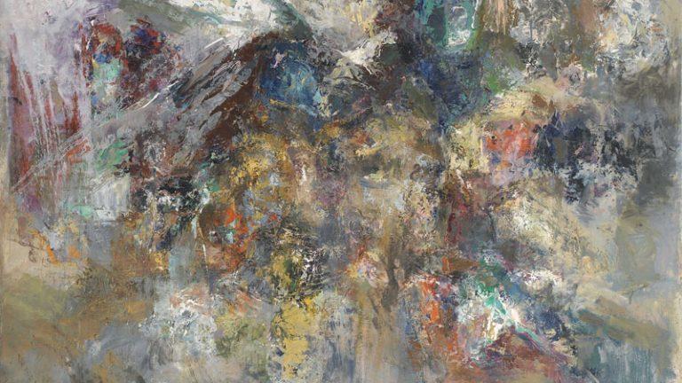 Έκθεση ζωγραφικής της Ανδρονίκης Χειλά στο «ΣΤΟArt ΚΟΡΑΗ»