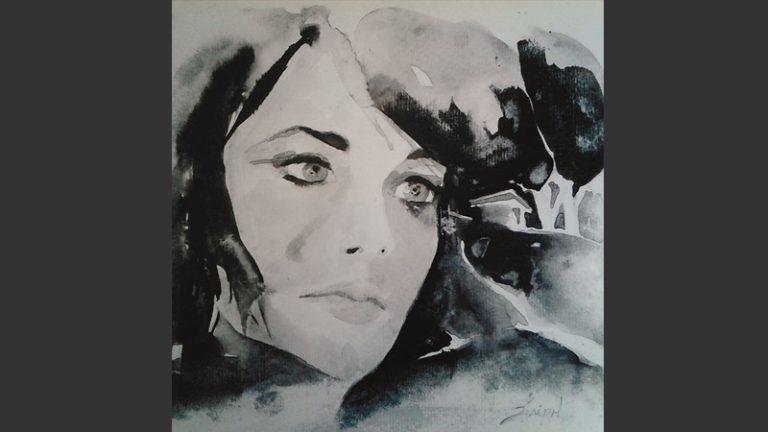 Έκθεση ζωγραφικής της Εύης Σιδέρη στον Χώρο Τέχνης «ΣΤΟArt ΚΟΡΑΗ»