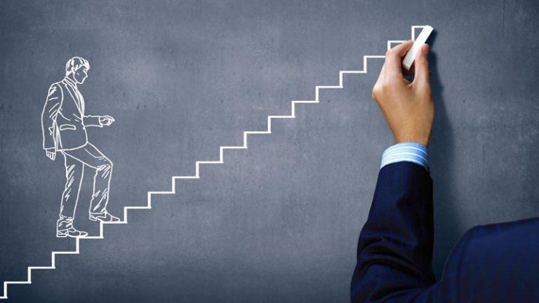 Tο αξιακό μας σύστημα βασικό χαρακτηριστικό για επιτυχημένη επαγγελματική ηγεσία