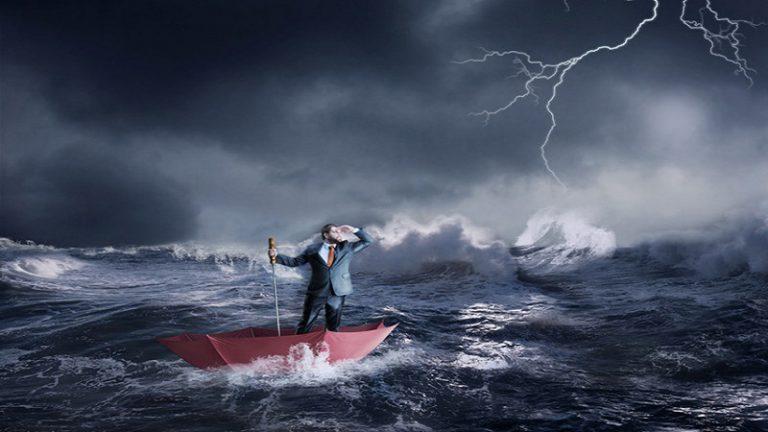H ευθύνη των καπεταναίων της ασφαλιστικής αγοράς