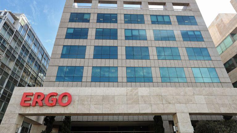 "ERGO: Επίσημη Ασφαλιστική Εταιρεία της έκθεσης ""Ποσειδώνια 2018"""