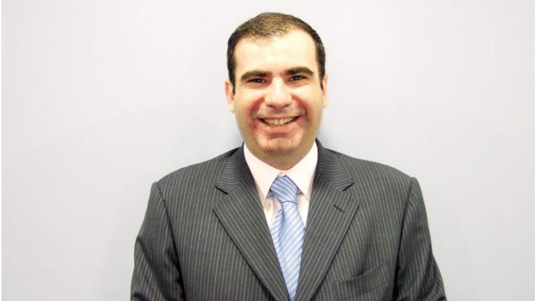 Θ. Ζαχαρόπουλος: Νέος Εμπορικός Διευθυντής στην insurancemarket